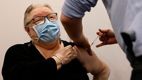 Covid-19: WHO jamin sistem selamat, galak dunia gunakan vaksin AstraZeneca