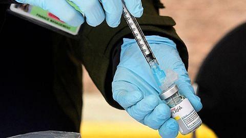 Moderna uji kaji kesan vaksin ke atas anak kecil AS, Canada