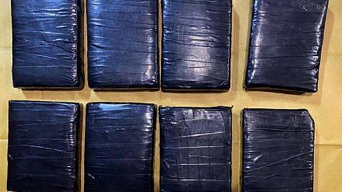 CNB rampas 35kg dadah bernilai $1.7j