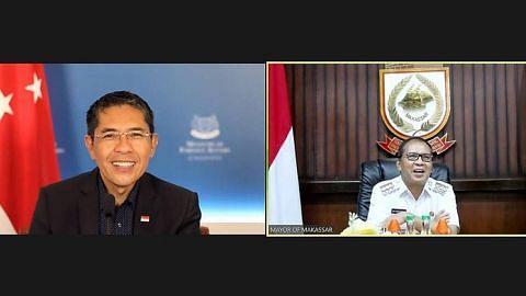 Maliki: S'pura, Makassar manfaat huraian bijak tangani Covid-19