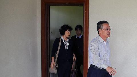 Korea U putuskan hubungan diplomatik dengan M'sia