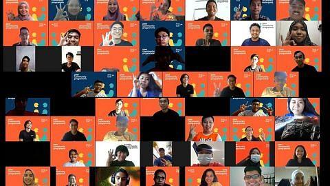 Program mentor Kelab Mendaki Muda dilancar