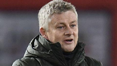 United, Leicester buru tempat ke separuh akhir