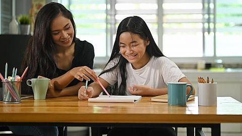 PSLE: Ibu bapa perlu jadi penyokong, bukan pengkritik