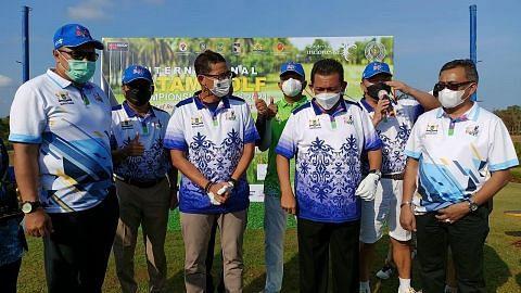 Pelan Indonesia buka semula sempadan bak sinar harapan bagi warga Batam