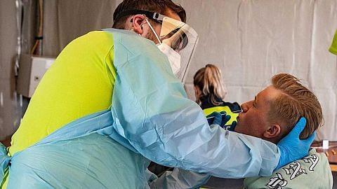 Jangkitan Covid-19 terus bertambah walau program vaksinasi dijalankan di serata dunia