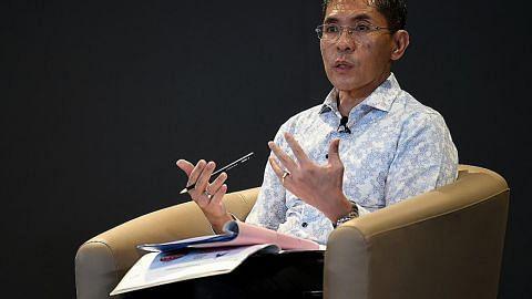 AP gesa masyarakat tenang tunggu keputusan pemerintah