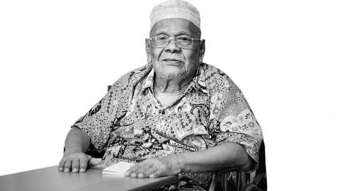 Sekilas hab kajian, sumber MAS di NIE NIE sanjung bakti Muhammad Ariff Ahmad