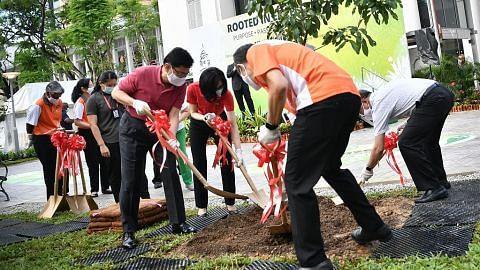 DPM Heng: Pastikan rakyat terima penjagaan kesihatan yang dimampui
