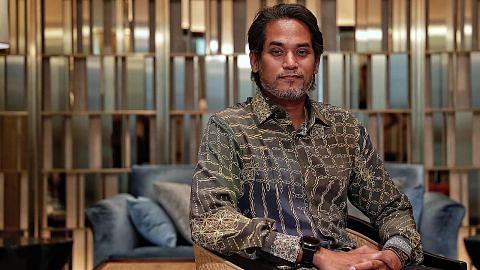 Khairy gesa Umno adakan pemilihan sebelum PRU bagi hurai kemelut dalaman