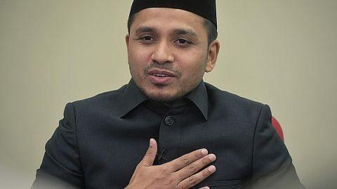 Mufti sampaikan rasa syukur kepada pemerintah