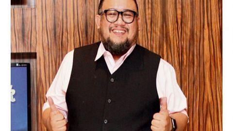 Pelakon dan pelawak Afdlin Shauki sertai PKR, didorong semangat kental Anwar