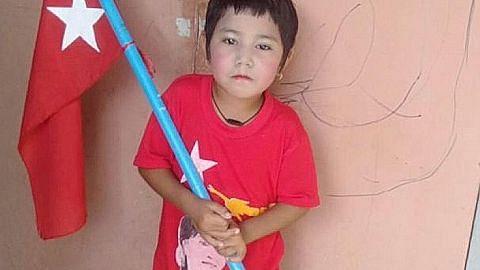 Myanmar terus bergolak, kanak-kanak kini turut jadi mangsa