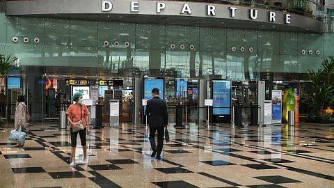 Ye Kung: Penerbangan SIA digantung tidak jejas rundingan gelembung perjalanan dengan HK