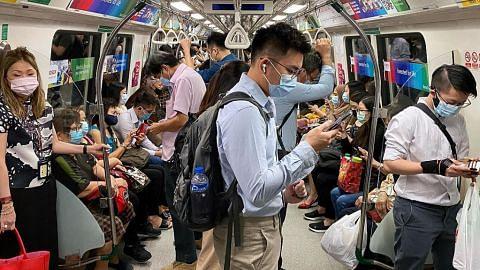 Tiada peningkatan ketara bilangan penumpang pengangkutan awam