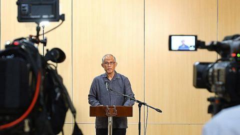 Masagos: Kabinet sudah putuskan tiba masa ubah dasar tudung untuk jururawat
