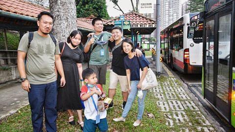Bapa bantu satukan remaja autistik dengan keluarga