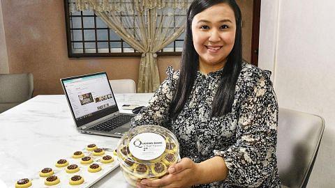'Tebar sayap' untuk jual di portal online, wadah Shopee