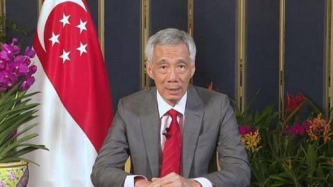 PM Lee gesa kerjasama dunia atasi kencing manis