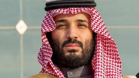 MengHIJAUKAN Saudi & Timur Tengah