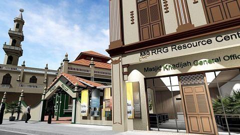 Usaha RRG bantu hidup aman di SG: DPM Heng