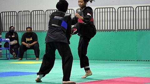 Persisi adakan ujian Cabaran Ramadan kekal kecergasan, ukur kemampuan atlet dan pererat silaturahim antara kerabat Puasa tetap puasa, latihan jalan terus