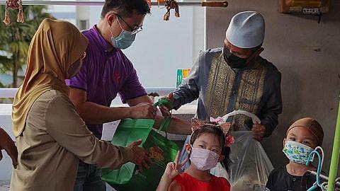DPM galak warga jalani vaksinasi