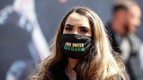 Penyokong United kepada Glazer: Mari bincang kalau tak mahu bantahan berulang