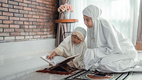 Menghidupkan Ramadan bagi setiap Muslimah