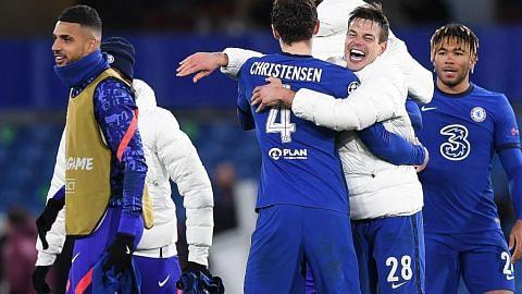 Chelsea jumpa Man City di final Liga Juara-Juara