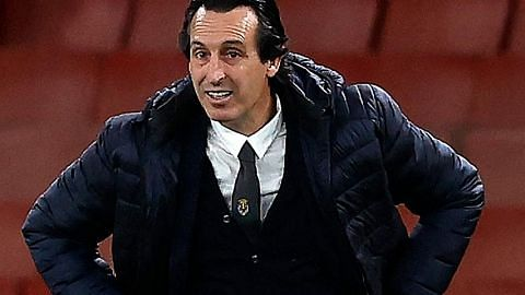 Man United bertemu Villarreal final Liga Europa