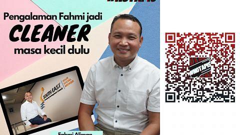 Cabaran pekerja bergaji rendah dekat di hati Fahmi