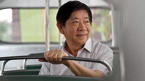 Khaw Boon Wan bakal pengerusi baru
