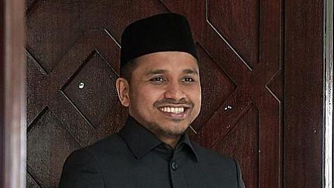 Mufti umum esok Hari Raya