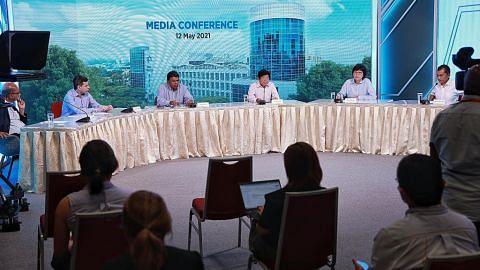 Akhbar vernakular bahagian penting transformasi SPH Media Trust