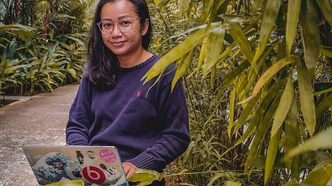 Sukar dapat pekerjaan, lulusan SUSS tubuh 2 perniagaan 'startup'