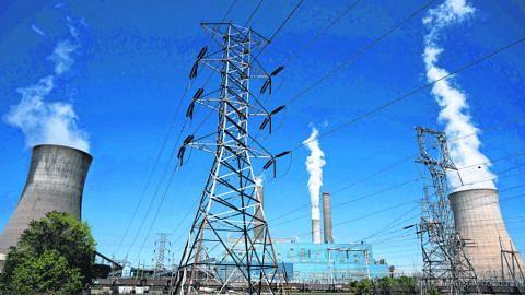 Iltizam Amerika Syarikat, China tangani pemanasan global LINGKARAN DUNIA