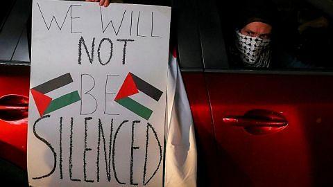 Angka korban konflik Israel-Gaza meningkat