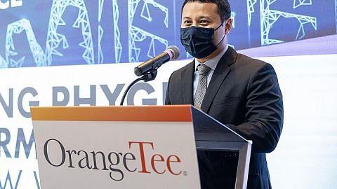 Pemerintah sokong transformasi digital industri hartanah: Desmond Lee