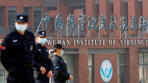 3 pengkaji makmal Wuhan dapat rawatan hospital sebelum wabak Covid-19 didedah