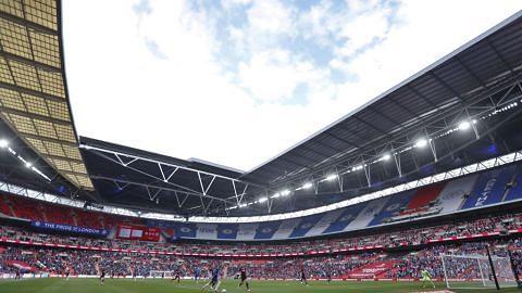 Brentford, Swansea rayu tambah penyokong di Wembley