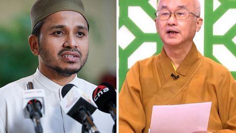 Mufti: Ikatan persahabatan eratkan sokongan di masa mencabar