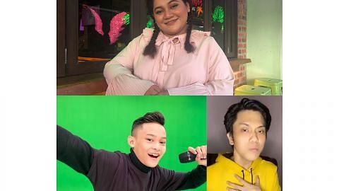 Peraturan keselamatan Covid-19 dilonggar bagi final Juara-Juara - Muka 15 250 bakat rentap suara dalam program realiti 'All Together Now Malaysia'