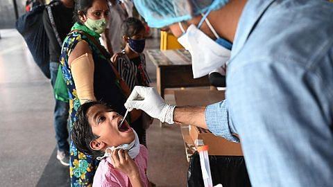 India mungkin dapatkan 10 juta dos vaksin Covid-19 sehari mulai Julai, Ogos