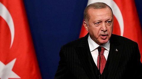 Hubungan kian tegang: Erdogan beri amaran AS akan hilang sahabat berharga