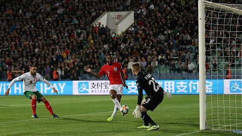England gagal kalau tak ke separuh akhir: Southgate