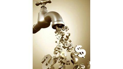 Pelbagaikan saluran 'pendapatan' buat persaraan