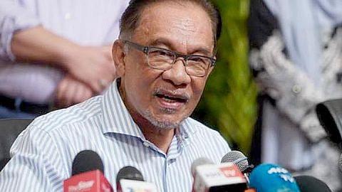 Anwar dakwa kerajaan M'sia tidak guna darurat bagi perlicin pentadbiran hadapi Covid-19