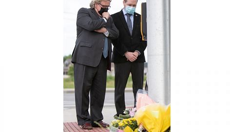 Empat sekeluarga maut jenayah benci di Canada