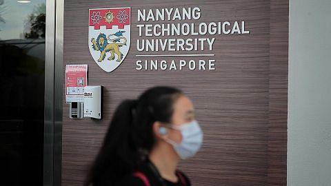 NUS, NTU varsiti terbaik Asia dalam ranking QS
